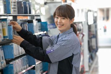 ゲオ東生駒駅前店の画像・写真